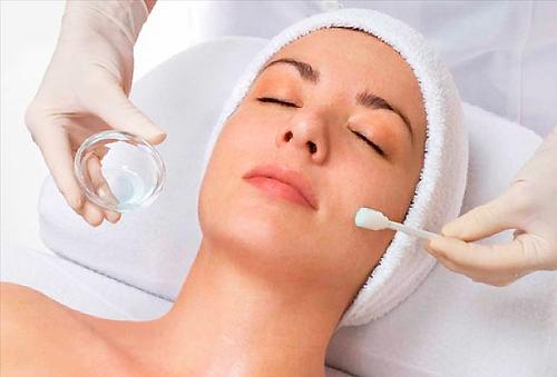 Tratamiento Facial Blanqueador con Radiofrecuencia