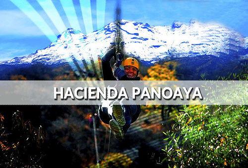 Hacienda Panoaya ¡Un mundo de diversión para la familia!