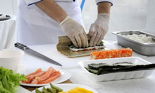 Taller Presencial de Cocina Japonesa: Sushi y Más 76%