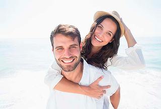 2x1 Limpieza Dental + 1 Resina 3M + Aplicación de Flúor 77%