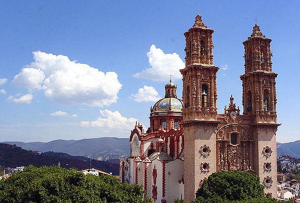 Feria de la Plata en Taxco ¡Vámonos de Compras!