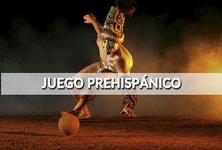 ¡Juego de Pelota Prehispánico en Teotihuacán! TOUR 1DÍA