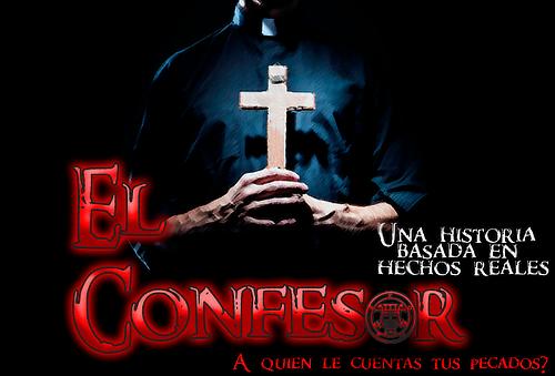El Confesor ¿A quién le cuentas tus pecados? 50%