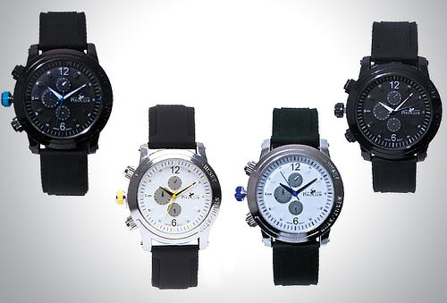Reloj ¡ROYAL LONDON POLO CLUB! para Caballero 40%