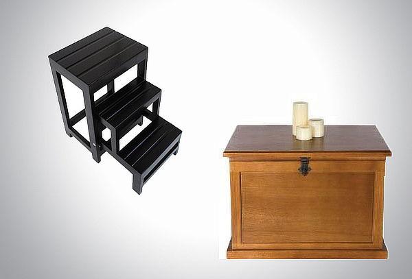 ¡Decora tu hogar con increíbles muebles!