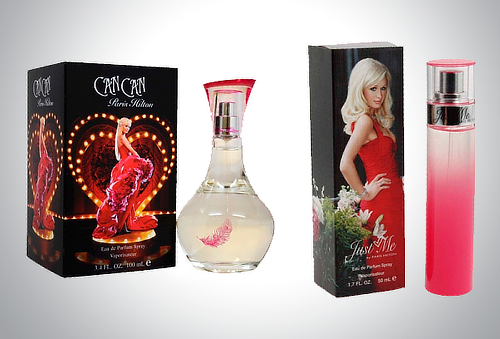 Perfume Just Me ó Can Can by Paris Hilton 40%