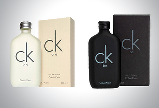 El mejor Aroma de Calvin Klein for Men ó Unisex 41%