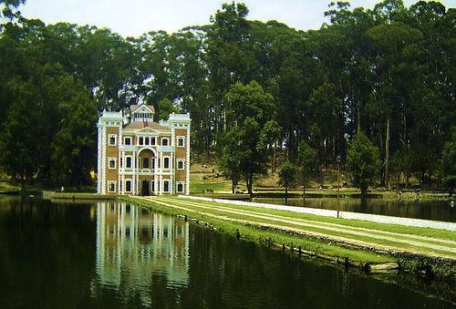Villa Iluminada ¡Fantástica, disfrútala! Excursión 1 Día