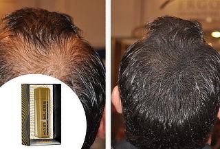 Sistema de Maquillaje Capilar Hair Bless ¡Una bendición!