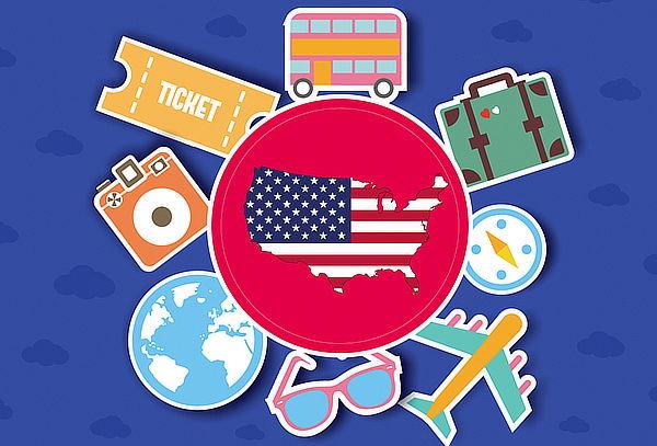 ¿De viaje a EUA? Te ayudamos con el trámite de la VISA
