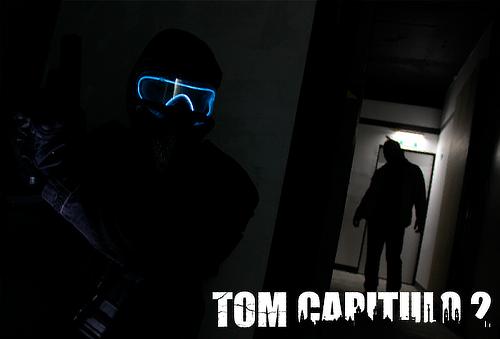 Live Game ZOMBIE TOM Capítulo 2 + Cuarto Escape Laboratorio