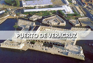 ¡Disfruta Veracruz y sus atracciones! Bus + Hotel + Entradas