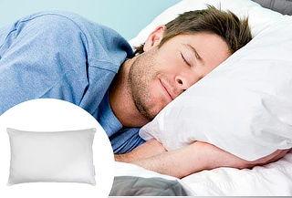 Almohada Sensitive ¡Descansa como mereces!