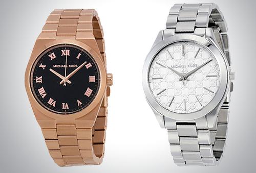 ¡Exclusivo! Reloj Michael Kors modelo a elegir. 30%