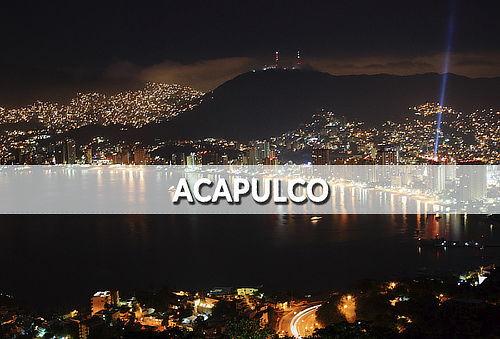 Acapulco 3D/2N ¡Una escapada solo para ti en la Playita!