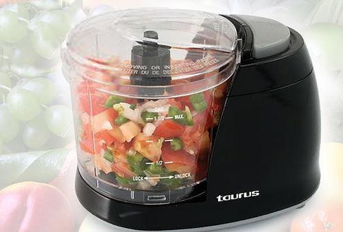 Cepheus Mini-procesador de alimentos ¡Aprovecha!