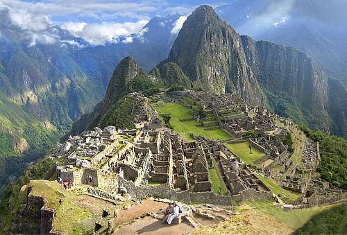 Machu Picchu y Cusco de Encanto 4D/3N ¡Que no te lo cuenten!