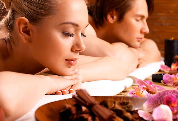Day spa de chocolate en pareja 60 mins 84%