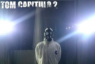 Live Game Zombie TOM 2 ¿Podrás sobrevivir al Apocalipsis?