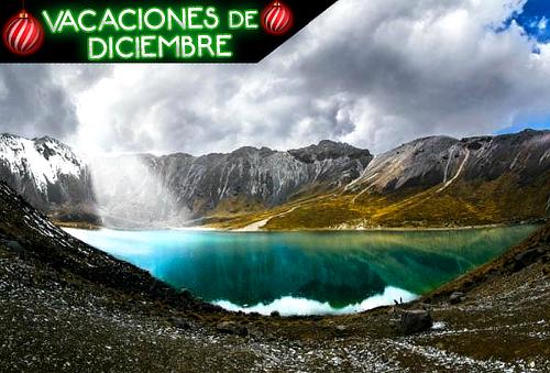 Nevado de Toluca Espectacular, Excursión 1DÍA con transporte