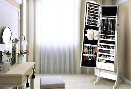 Todo lo que necesitas en 1 s lo mueble espejo joyero - Mueble espejo joyero ...