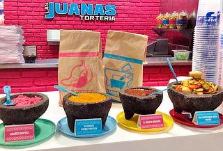 2 o 4 Tortas a elegir en Las Juanas, 13 Sucursales