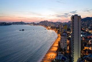Acapulco a tu Alcance, 2NT Hotel 4*  incluye Transporte