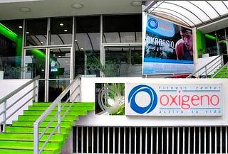 1,3, 6 ó 12 meses de Acceso Libre en Gimnasio Oxigeno