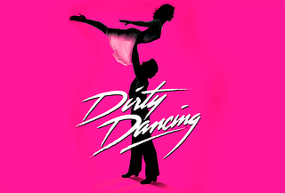 Musical Dirty Dancing en Teatro Moliere