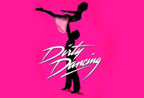 Musical Dirty Dancing en Teatro Moliere