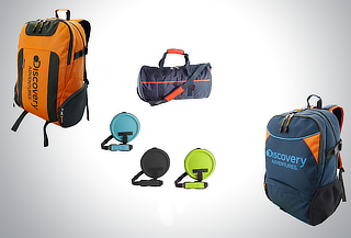 Backpack, Mochilas Ideales para la Aventura, Modelo a Elegir