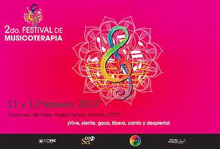 2do Festival Musicoterapia 1 o 2 Días de Acceso, Polanco