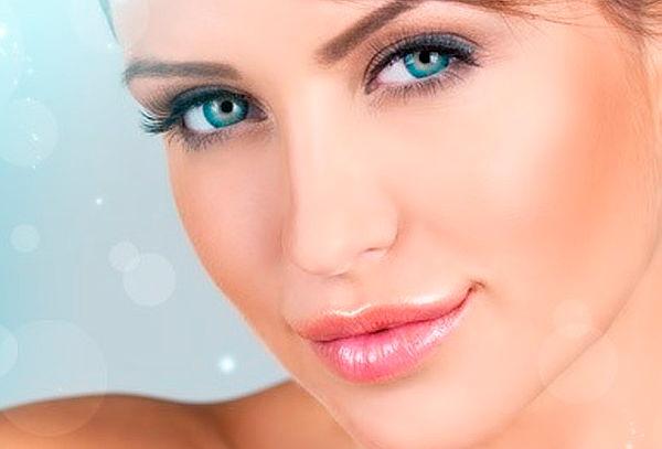 Delineado permanente en labios con micropigmentacion