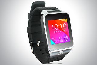 Smartwatch Bluetooth con Camara y Celular