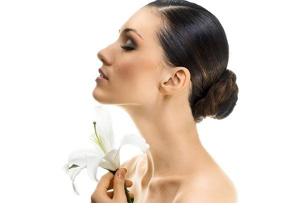 Mejora la apariencia de los poros abiertos con láser