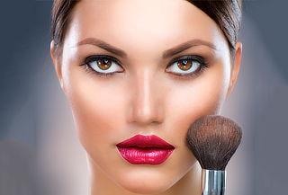 Maquillaje Permanente:Párpado Superior e Inferior+Labios