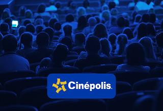 Disfruta de Lunes a Domingo los estrenos en Cinépolis