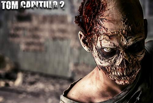 ¡MATA ZOMBIES! Live Game Apocalípsis TOM 2