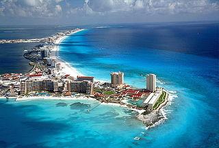 Cancún Todo Incluido: Vuelo + 2 Noches de Hospedaje