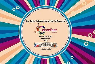 6ta Feria Internacional de la Cerveza 17, 18 y 19 Marzo 2017