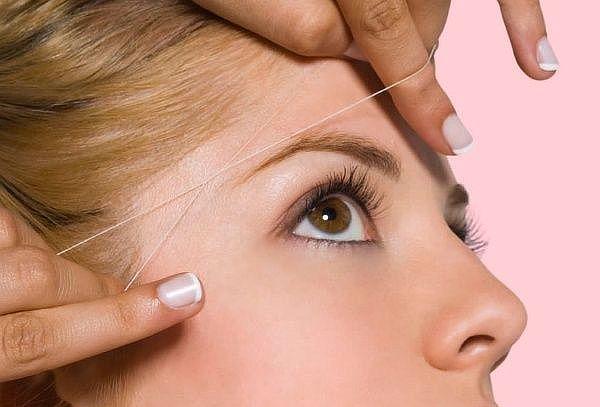 Resultado de imagen para depilacion de ceja