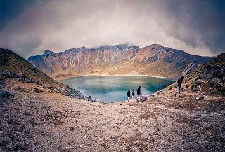 Nevado de Toluca y Cosmovitral, Excursión 1DÍA c/transporte