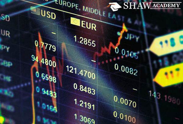 Curso Online de Trading Financiero ¡Aprende a Ganar Mas!