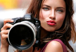 Curso online de Fotografía + Certificación Europea 87%
