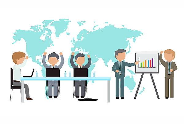 Curso Diplomado Online en Gestión de la Fuerza de Ventas 90%