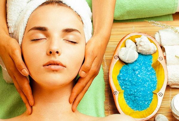 2x1 en 90 minutos de spa con masaje relajante, facial y más