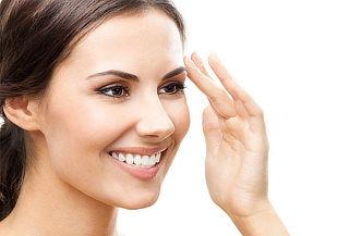 Tratamiento para ojeras, cara y cuello