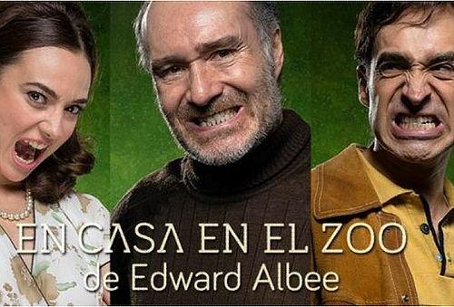 LOS BICHIR presentan En Casa, en el Zoo ¡Únicas Fechas!