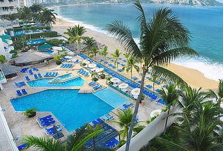 ¡Hotel Acapulco Copacabana  TODO INCLUIDO  2 o 3 Noches!