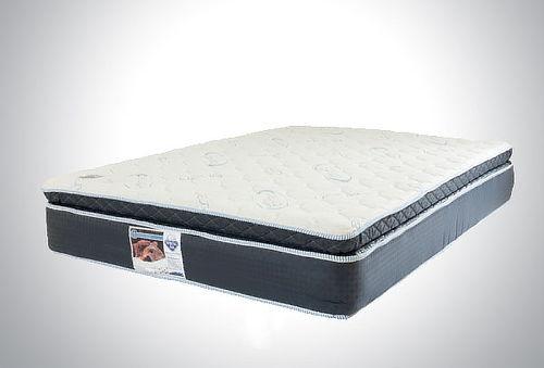 Colch n box spring air missouri con env o incluido for Cual es el mejor colchon king size